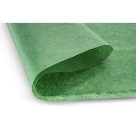 Potahový papír zelený 508x762mm