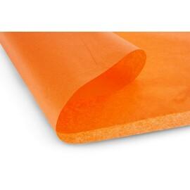 Cover paper orange 508x762mm