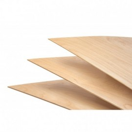 Plywood FLEXI 1,5x600x300mm