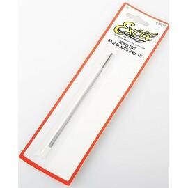 20510 Lupenkové pilky super jemné 72zubů/palec 12ks