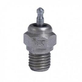 Standard žhavící svíčka COLD No. 6 dlouhý závit (pro všechny italské motory atd.)