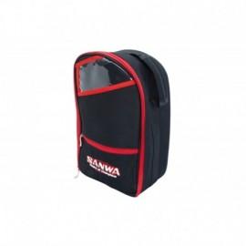 SANWA bag for transmitter v.2 (black / red)