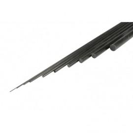 Uhlíková tyčka 0,8mm 1000mm