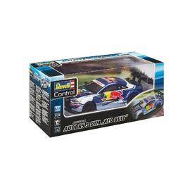 Toy car REVELL 24686 - DTM Audi Red Bull
