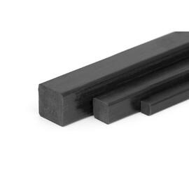 Uhlíkový hranol 3x3mm 1m