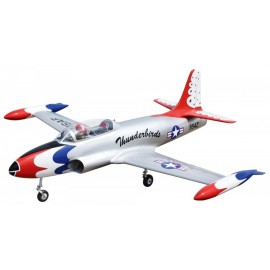 BH144 Sky Jet (T-33 Shooting Star) 1400 mm for blower 90 mm