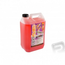 Optimix 5% MV for four-stroke 5l air / heli fuel (included SPD 12,84 CZK / L)""