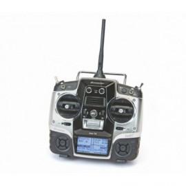 MX-12 2,4GHz HOTT RC samotný vysílač