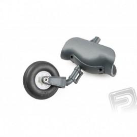 Stuka - podvozkové kolo zadní