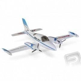 Cessna 310 1270mm EPP ARF