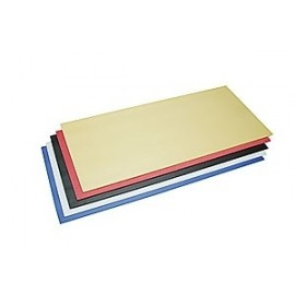Depron plate white 900x400x3 mm (pack of 5pcs)