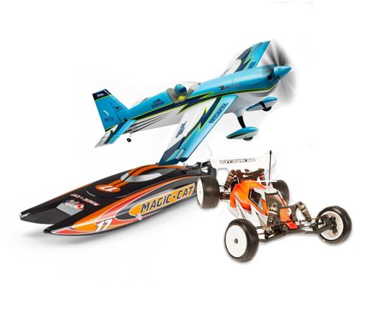 1c6cfe136 RC modely, RC drony, RC lodě - Profimodel.cz