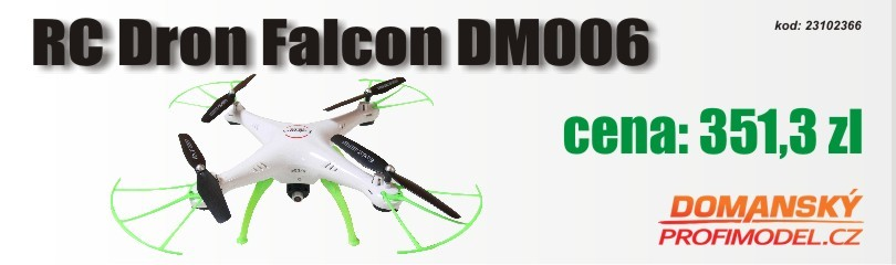 Dron Falcon DM006