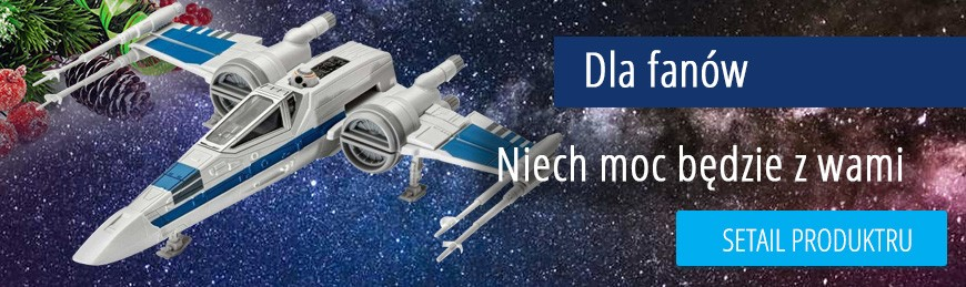 Modele z Star Wars